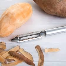 large peeler deluxe vegetable peeler rada cutlery rada