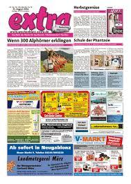 Sch E Einbauk Hen Extra Kaufbeuren Vom Donnerstag 25 August By Rta Design Gmbh Issuu