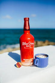 Blue Chair Bay Rum Drinks 26 Best Coconut Spiced Rum Cream Cocktails Images On Pinterest