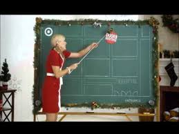 who is the lady in the target commercial for black friday crazy target lady tip 2 visualize your path youtube