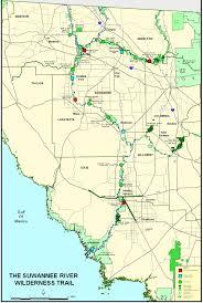 Okefenokee Swamp Map Suwannee River Basin Wwals Watershed Coalition Suwannee