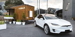 East Coast Tiny Homes by Tesla Creates A U0027tiny House U0027 To Feature Its Energy Products Electrek