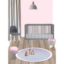 pouf chambre fille pouf pour chambre pouf chambre tabouret pouf 3 pieds rond gris