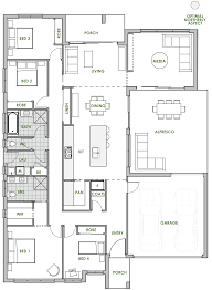 mapleton new home design energy efficient house plans