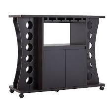 wine rack cherry furniture target