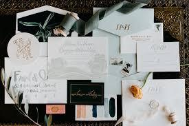 custom wedding invitations custom wedding invitations hasson modern heirloom