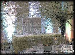 wedding backdrop hire essex flower wall hire london essex hertfordshire