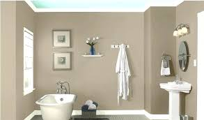 color ideas for bathroom walls bathroom wall paint sebastianwaldejer