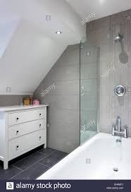 bath with shower in bathroom residential house kingsmead uk bath with shower in bathroom residential house kingsmead uk