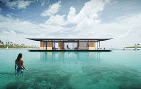 floating houses fabulous floating homes that will make you want to live on water