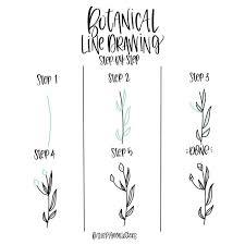 25 beautiful flower line drawings ideas on pinterest line