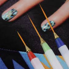 compare prices on nail art striping brush online shopping buy low