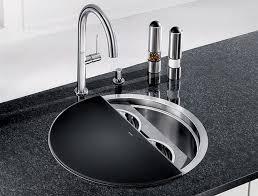 Designer Sinks Bathroom Modern White Kitchen Sinks Sinks And Faucets Gallery