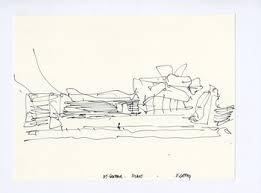 frank gehry walt disney concert hall project model los angeles
