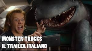 monster trucks due nuove clip dal film universal
