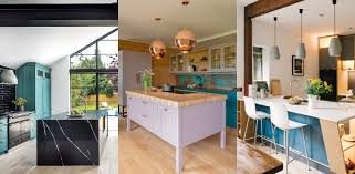 what is the best shape for a kitchen how to choose the right kitchen island which shape is best