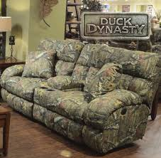 duck commander sectional 3 piece sofa loveseat and wedge duck