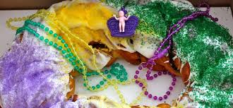 mardi gras cake baby a sweet mardi gras did you get the baby island guide magazine