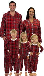 25 best matching christmas pajamas ideas on pinterest