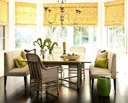Banquette Seating Ideas Wondrous Full Image For Enchanting Dining Room Banquette Idea 120