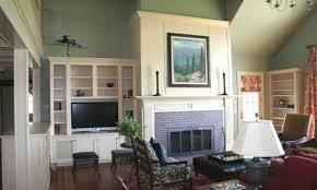 craftsman style fireplace mantels fabulous natural wood fireplace