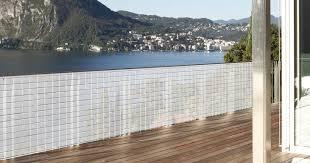 brise vue amovible amazing brise vue en toile pour terrasse 3 brise vue mobile