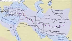 prima guerra persiana l impero persiano il nemico di tutti i greci prof andrea maiello