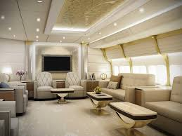 air force one interior the 367 million jet that will soon be called air force one
