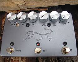 jhs delay jhs panther analog delay reverb
