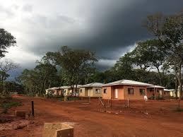 the birth of kalumbila africa u0027s newest town gehl