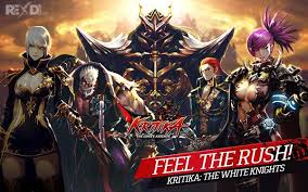 download game kritika mod apk data kritika the white knights 2 45 5 apk mod data for android