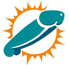 Funny Miami Dolphins Memes - dickified nfl logos strange beaver