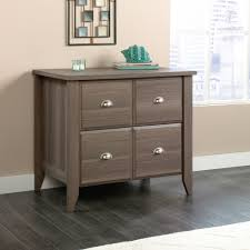 Lateral Wood Filing Cabinet Shoal Creek Lateral File 418658 Sauder