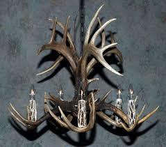 interior faux antler chandelier fake antler chandelier antler