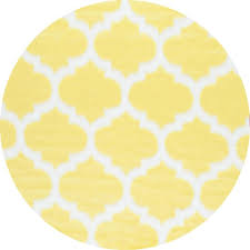 Yellow Round Area Rugs Riveting Rug Ourspace Bright Yellow X Area Rug Along With Ourspace