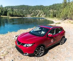 nissan rogue sport 2017 price our awesome nissan rogue trip the awesomer
