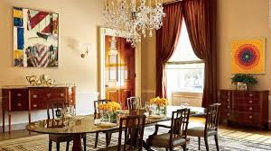 Inside The Oval Office Look Inside The Obamas U0027 Private Living Quarters Cnn Style