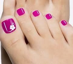 50 cutest toenail design ideas for any picky