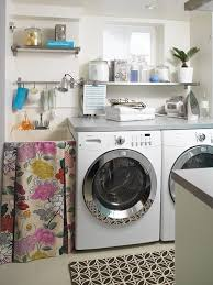 Large Laundry Room Ideas - spaces pass how to live large small laundry room decorating ideas