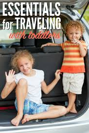 traveling with toddlers images Essential accessories for traveling with toddlers jpg