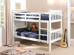 white wood loft bed with slide u2013 umdesign info