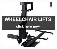 braun uvl wheelchair lift exclusive bruno wheel chair lift table