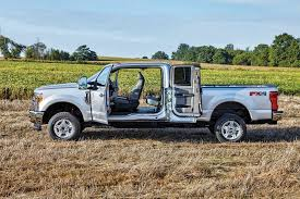 Ford F350 Truck Bed Covers - 2017 ford super duty