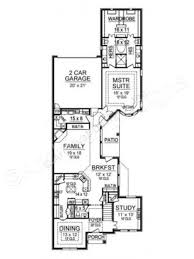 Floor Plan Elevations by Castle Pines House Plan Home Plans By Archival Designs
