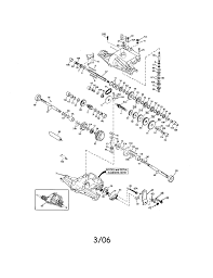 craftsman tractor parts model 917287451 sears partsdirect