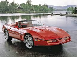 mazda convertible 90s red convertible corvette c4 with red leather interior dream of
