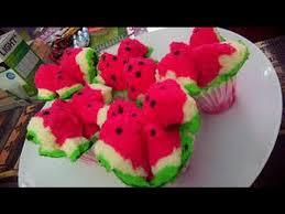 cara membuat bolu kukus empuk dan enak cara membuat bolu kukus semangka yang sangat empuk dan enak youtube