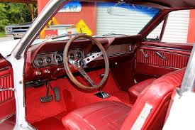 1966 ford mustang dash 1966 ford mustang cars cars for sale in