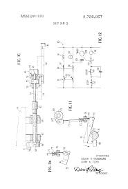 patent us3728057 plastic injection molding machine safety