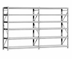 Metal Storage Shelves Metal Storage Racks And Shelves Inertiahome Com